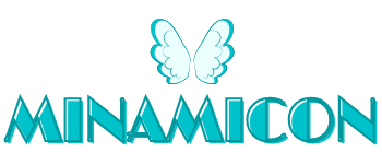 MinamiCon logo