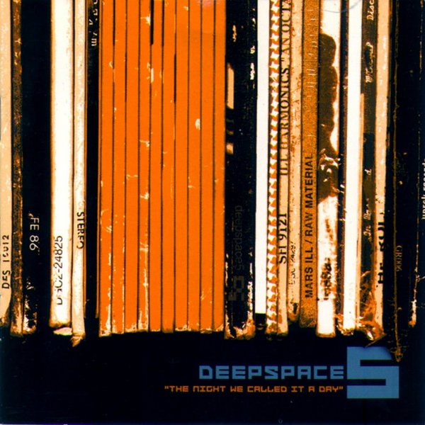 Deepspace5 - The Night We Called It A Day