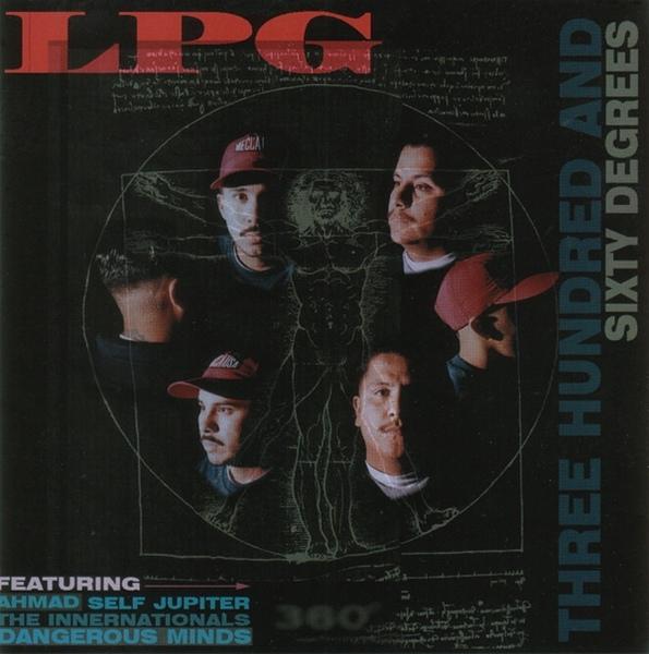 LPG - 360