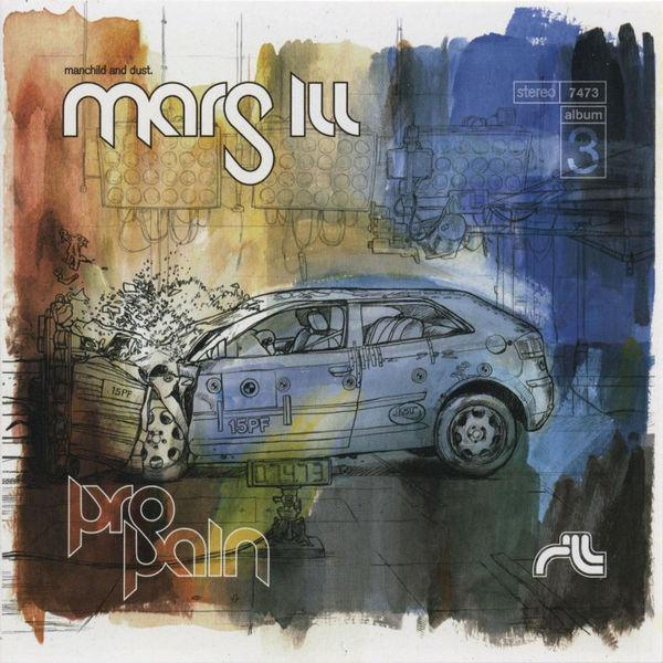 Mars ILL - Pro Pain