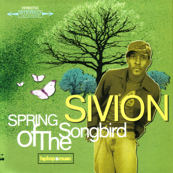 Sivion - Spring of the Songbird