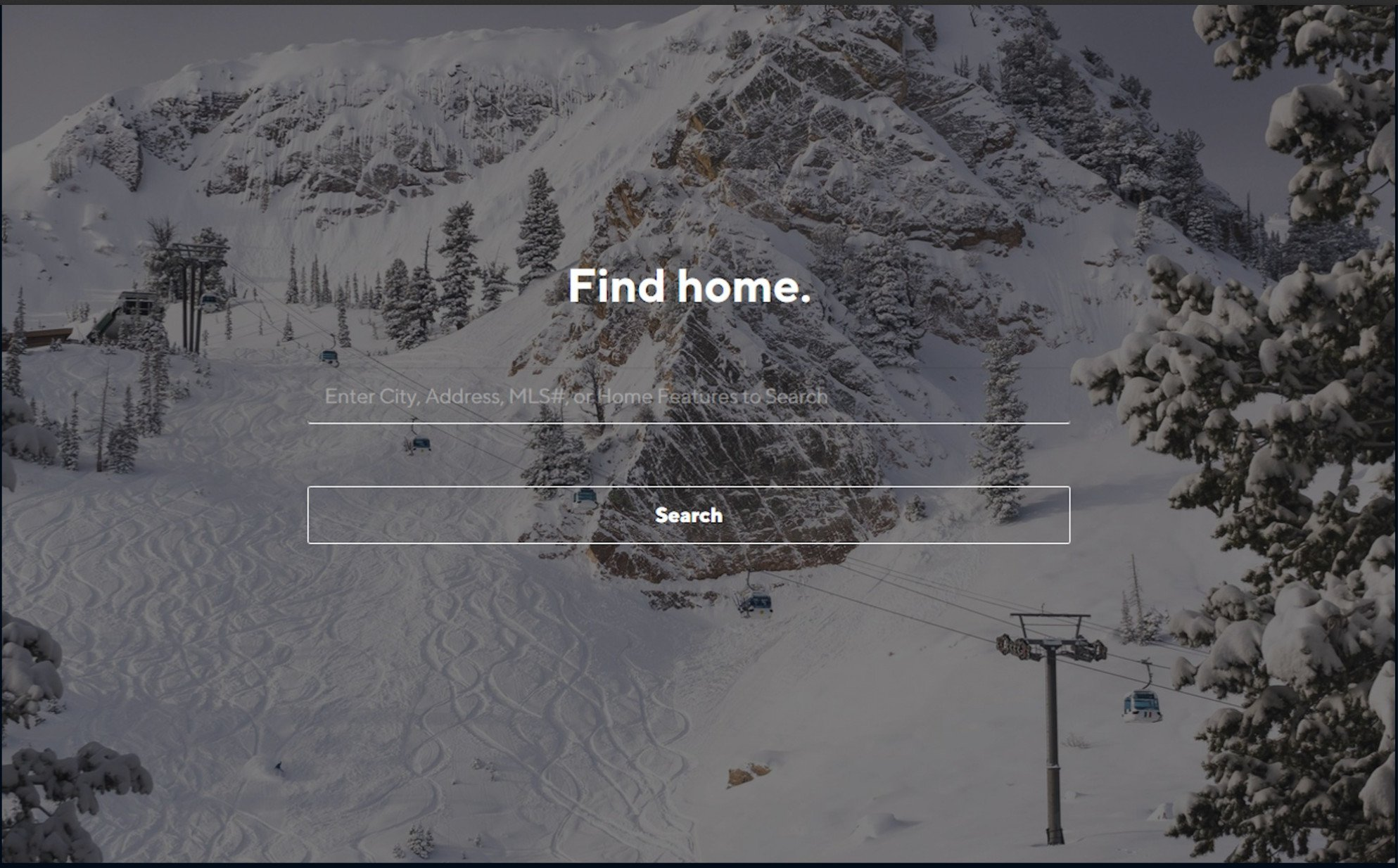 Compass: Home Search