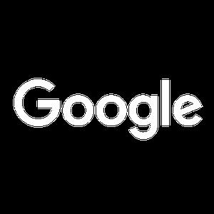Google Logo (Wagtail Branding)