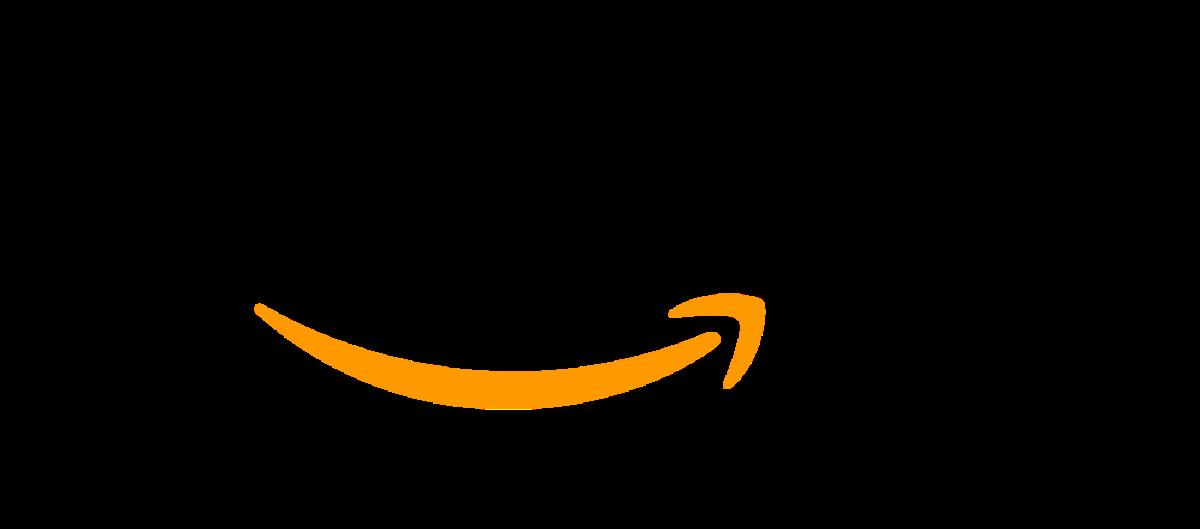 Amazon Logo (100px border)