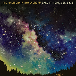 Call It Home Vol. 1 & 2