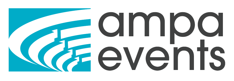 Ampa Events Logo