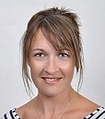 Lesley-Ann Vaughan
