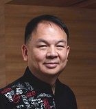 Lorenzo Chan