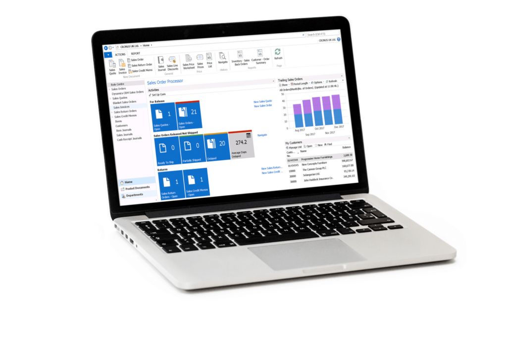get affordable microsoft dynamics nav credit card processing now