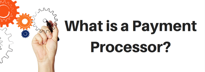 what is a payment processor?