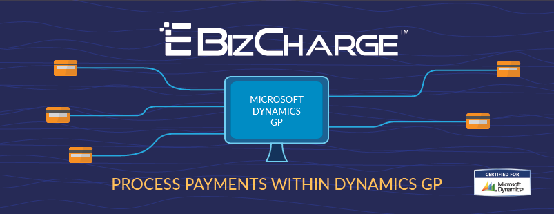 Microsoft Dynamics Great Plains Accounting Software Payment Application