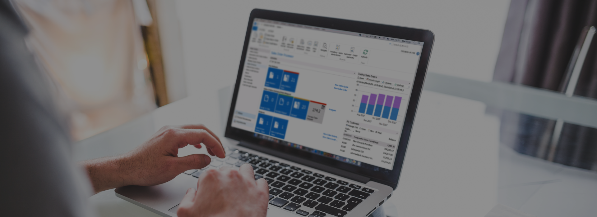 Microsoft Dynamics Payment Services Will No Longer Support Dynamics NAV