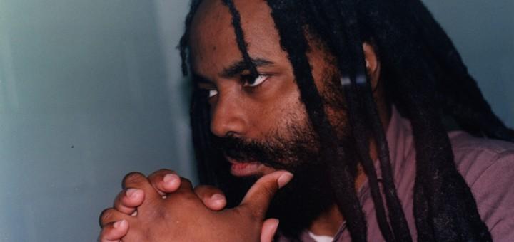 Mumia Abu Jamal (credit: Prison Radio)