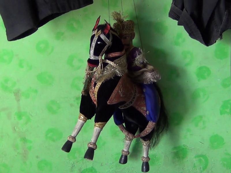 Puppet 3