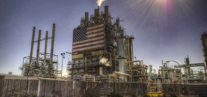 EPA holds Gulf Coast hearing on air pollution at oil refineries – FSRN
