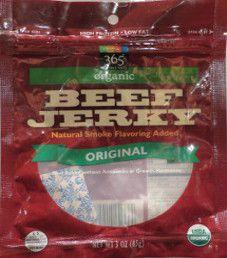 365 - Original Beef Jerky