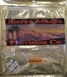 Sierra Madre Provision Co. - Honey Teriyaki Beef Jerky