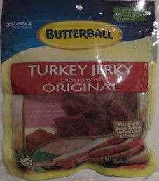 Butterball - Oven Roasted Original Turkey Jerky