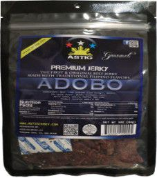 Astig Premium Jerky - Adobo Beef Jerky