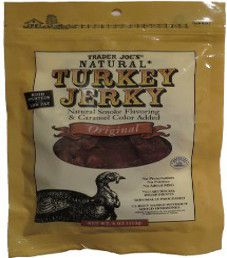 Trader Joe's - Original Turkey Jerky