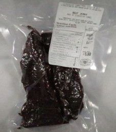 Cloverleaf Farms - Original Beef Jerky
