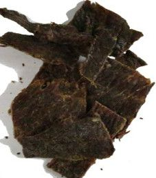 McLean Clean & Lean - Old Fashioned Beef Jerky