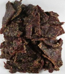 Old Trapper - Peppered Beef Jerky (Recipe #3)