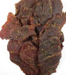 Golden Valley Natural - Black Pepper Organic Beef Jerky