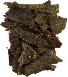 Lawless Jerky - Aloha Teriyaki 100% Grass Fed Beef Jerky