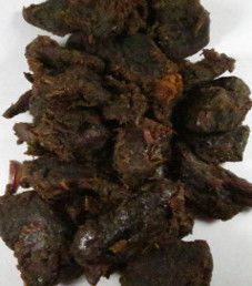 New Beef King - Curry Beef Jerky