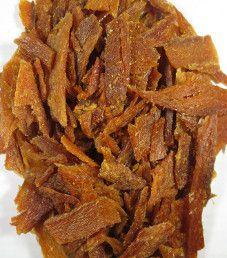 Alien Fresh Jerky - Teriyaki Ginger Salmon Jerky