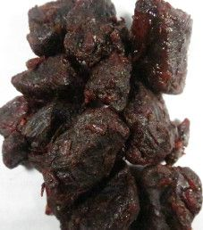 New Beef King - Spicy Beef Jerky