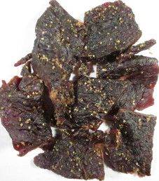 Ramapo Ridge - Peppered Beef Jerky