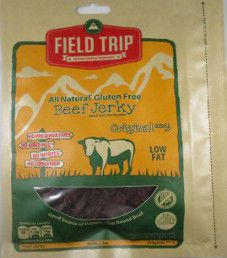 FIELD TRIP - Original No. 3 Beef Jerky
