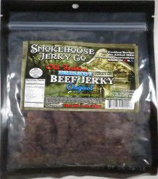 Smokehouse Jerky Co. - Original Beef Jerky