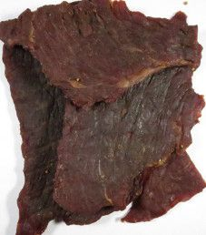 Blank & Son's - Our First Beef Jerky