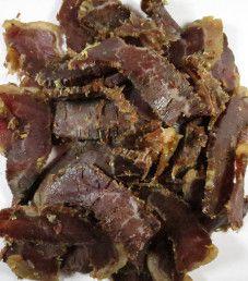 Braaitime - Traditional Beef Biltong