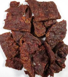 Clover Valley - Peppered Beef Jerky