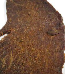 Indiana Craft Jerky - Original Beef Jerky