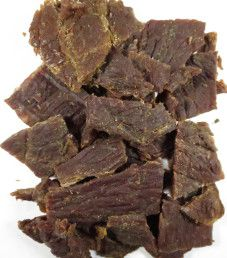 McLean Clean & Lean - Traditional Beef Jerky