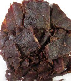 Simms - Original Beef Jerky