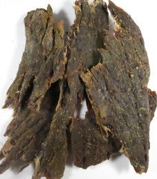 Two Chicks Beef Jerky - Classic Beef Jerky