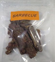 Jerky Ingredients- Barbecue Beef Jerky