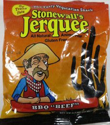 Stonewall's Jerquee - BBQ