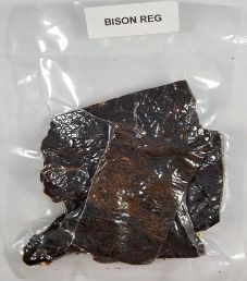 5K Bison & Boar Ranch - Regular Bison Jerky