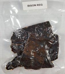 5K Bison & Boar Ranch - Regular Bison Jerky