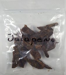 Jerky Ingredients- Jalapeno Beef Jerky
