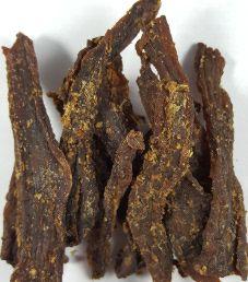 Jerky Ingredients - Teriyaki Beef Jerky