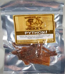 House of Jerky - Original Python Jerky