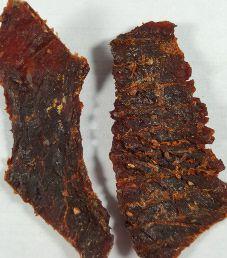 Naked Cow Beef Jerky - Smoke 100% Grass-fed Beef Jerky